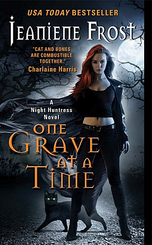 Night-Huntress-6---One-Grave-at-a-Time