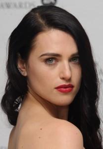 Katie Leila