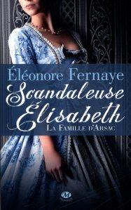 Scandaleuse Elizabeth